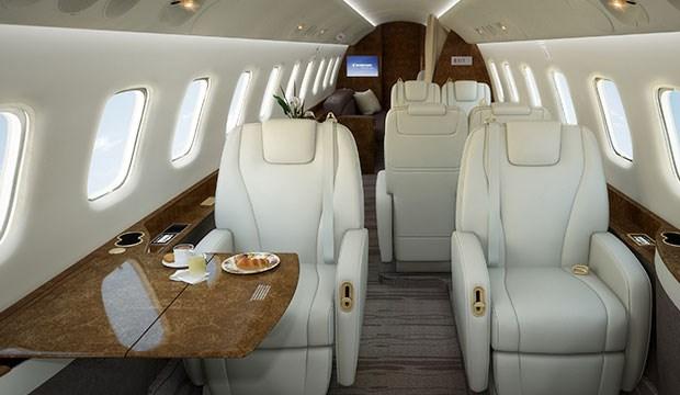 Bầu Đức chi gần 600 tỷ đổi máy bay giống Bill Gates? 10