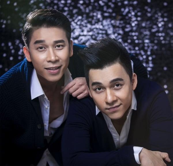 The Men khẳng định là nhóm nhạc Việt có cát-xê cao nhất 5