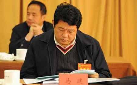 Thứ trưởng An ninh TQ bị bãi miễn tư cách cố vấn chính trị toàn quốc 5