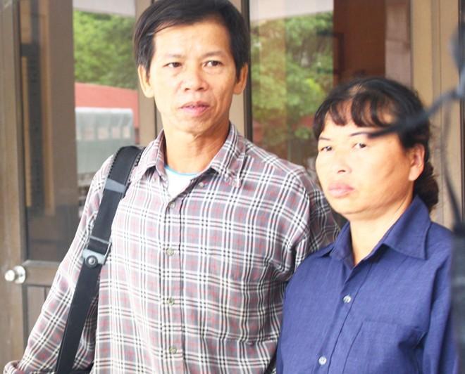 Ông Nguyễn Thanh Chấn đã chính thức được