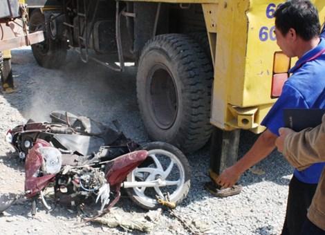 Bản tin 113 – chiều 27/2: Xe bồn gây tai nạn liên hoàn, hai người thương vong… 6