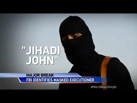 """""""Phiến quân John"""": Vợ góa nạn nhân muốn sát thủ IS bị bắt sống 6"""