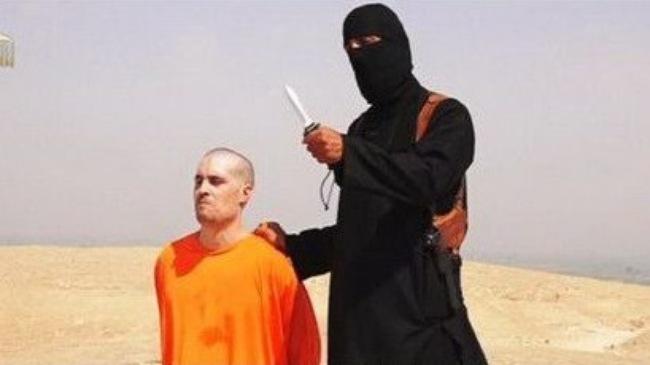 Vạch mặt sát thủ chặt đầu con tin trong các video của IS 6