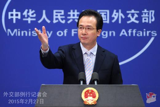 Trung Quốc biện bạch trắng trợn về việc cải tạo đất trên Biển Đông 5