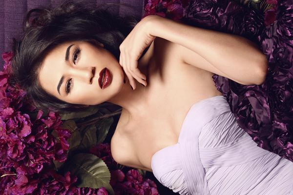 Diễn viên, người mẫu Trang Trần chửi bới công an qua lời kể của nhân chứng 5