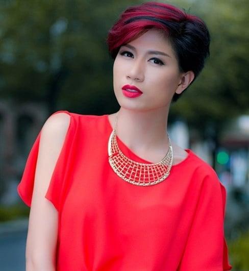 Người mẫu Trang Trần bị bắt là ai? 5