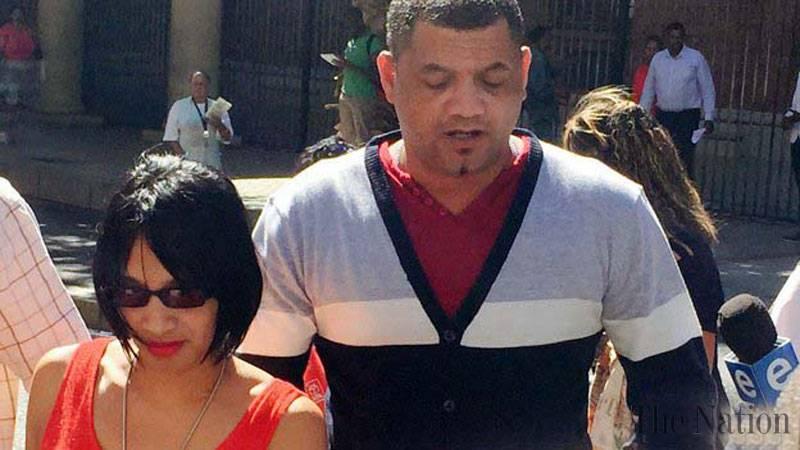 Tìm thấy bé sơ sinh bị bắt cóc sau 17 năm nhờ một sự trùng hợp 5
