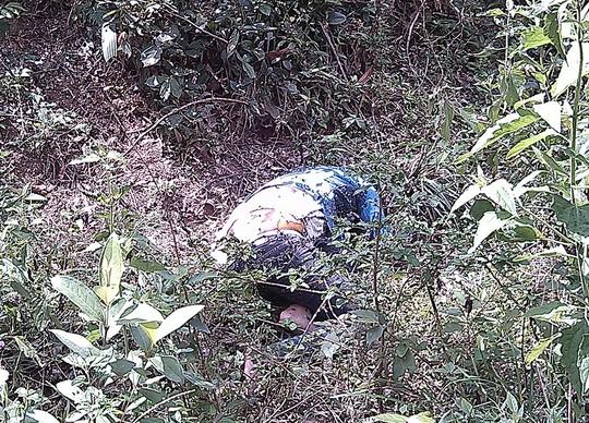 Hoảng hồn phát hiện thi thể nữ sinh bị phân hủy, bốc mùi hôi thối 5