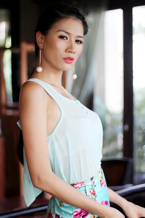 Vụ người mẫu Trang Trần bị bắt: Có thể nhận án 6 tháng đến 3 năm tù  5