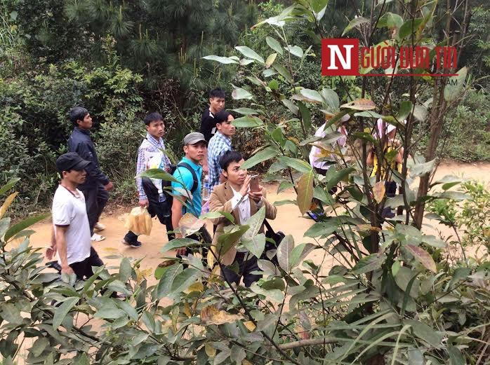 Phát hiện loài cây hiếm tại chùa Hương Tích 6