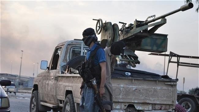 IS hành quyết 32 cảnh sát Iraq gần căn cứ Mỹ 6