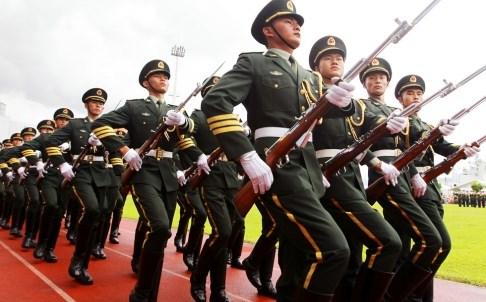 Thêm 16 tướng quân đội Trung Quốc bị điều tra