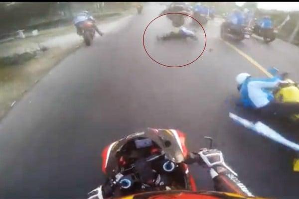 Nhiều tranh cãi xung quanh vụ tai nạn chết người của đoàn mô tô phượt ở Bình Dương 7