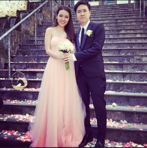 Facebook Sao: Lê Hiếu lên tiếng về bức ảnh cưới bạn gái 9X  5