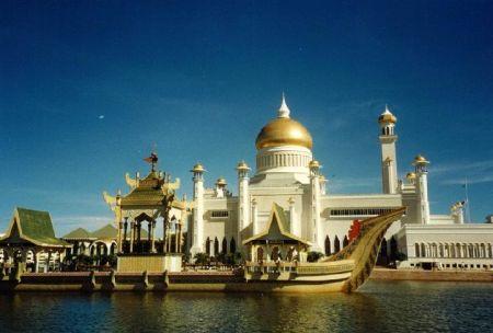 Ngắm cung điện lớn nhất thế giới với 1.788 phòng ngủ 10