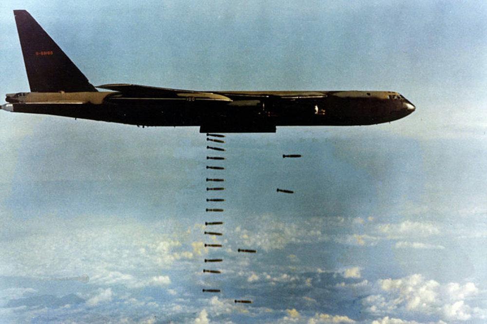 Báo Nga đăng ảnh chiến tranh Việt Nam 50 năm trước 14