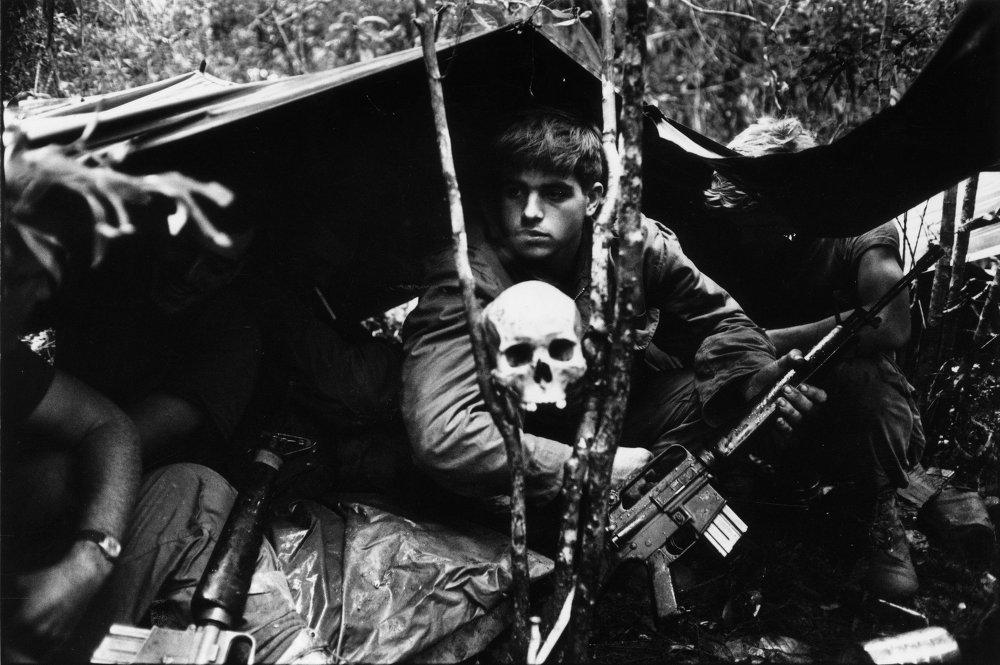 Báo Nga đăng ảnh chiến tranh Việt Nam 50 năm trước 6