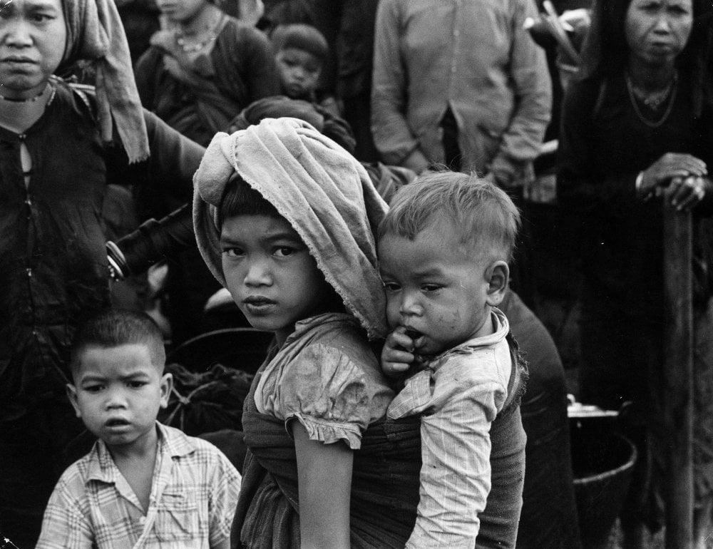 Báo Nga đăng ảnh chiến tranh Việt Nam 50 năm trước 10