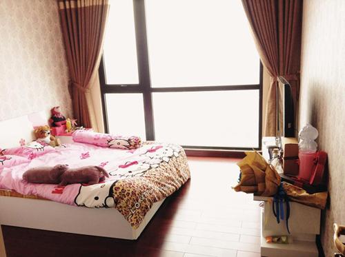 Hình ảnh Bên trong căn hộ cao cấp của Á hậu Huyền My số 4