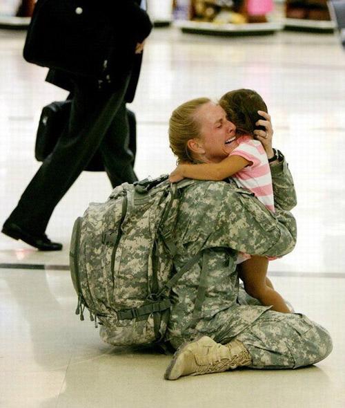 Những bức ảnh khiến cả thế giới phải khóc 16