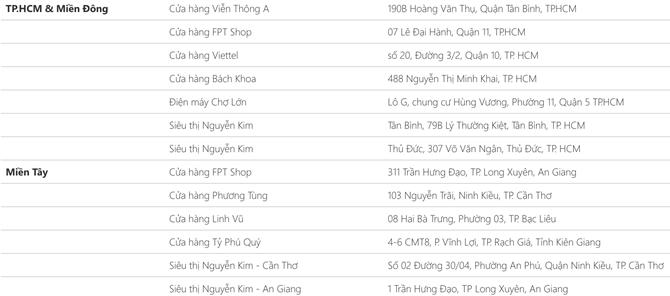 4h35p chiều 12/3 giá Lumia 435 chỉ còn 435.000VNĐ 9