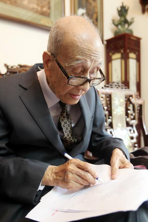 GS Vũ Khiêu chấp nhận mất 5.000 cây vàng để giữ 5.000 người bạn 5