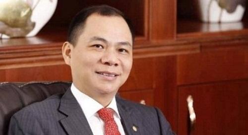 Giật mình trước khối tài sản của người giàu nhất Việt Nam 6