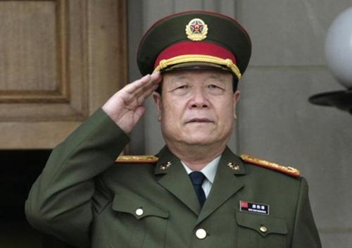 """Trung Quốc điều tra """"hổ lớn"""" Quách Bá Hùng 6"""
