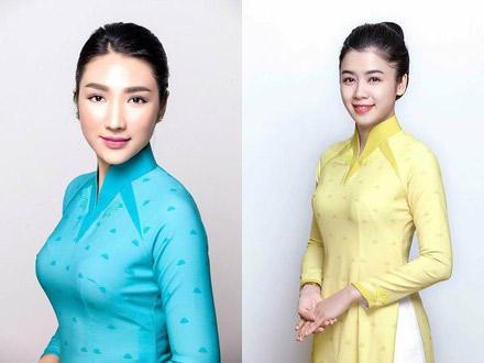 NTK Minh Hạnh chia sẻ về đồng phục mới của tiếp viên Vietnam Airlines 4