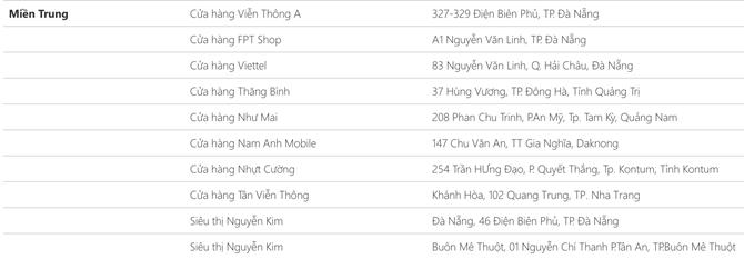 4h35p chiều 12/3 giá Lumia 435 chỉ còn 435.000VNĐ 8