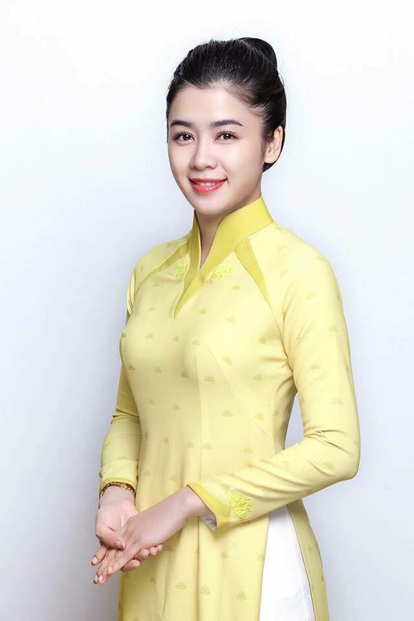 tiep%20vien Dàn nữ tiếp viên hàng không VietnamAirlines cực xinh trong bộ đồng phục mới
