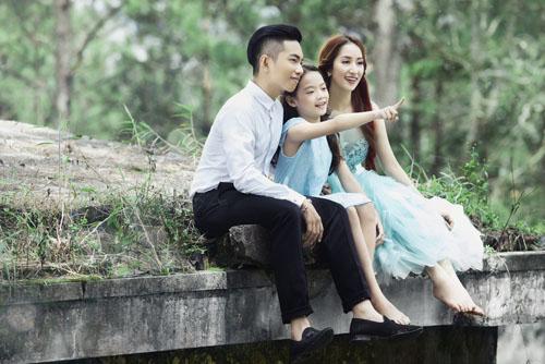 Khánh Thi lần đầu khoe giọng tại Bước nhảy hoàn vũ cùng trò cưng 10