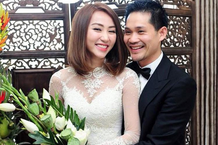 """Điểm danh các ông chồng đại gia """"điểm 10"""" của mỹ nhân Việt 6"""