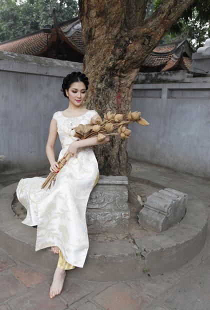 Những điều ít biết về cuộc sống hiện tại của Hoa hậu Nguyễn Thị Huyền 4