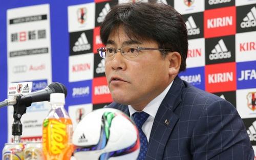 HLV U23 Nhật Bản đe dọa U23 Việt Nam 6