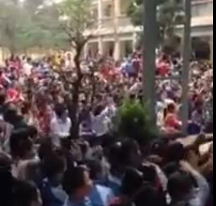 """PGS Văn Như Cương không ủng hộ học sinh tiểu học hát """"chắc ai đó sẽ về"""" 3"""