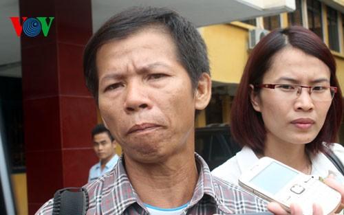 Sát thủ vụ án oan Nguyễn Thanh Chấn gây sốc vì lời khai trước tòa 6