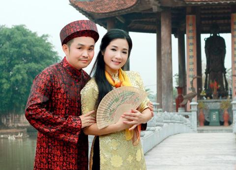 Xuân Hinh quyết yêu Thanh Thanh Hiền đến cùng 4