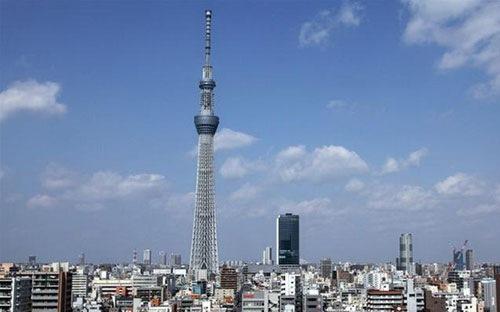 Việt Nam xây Tháp Truyền hình cao nhất thế giới  5