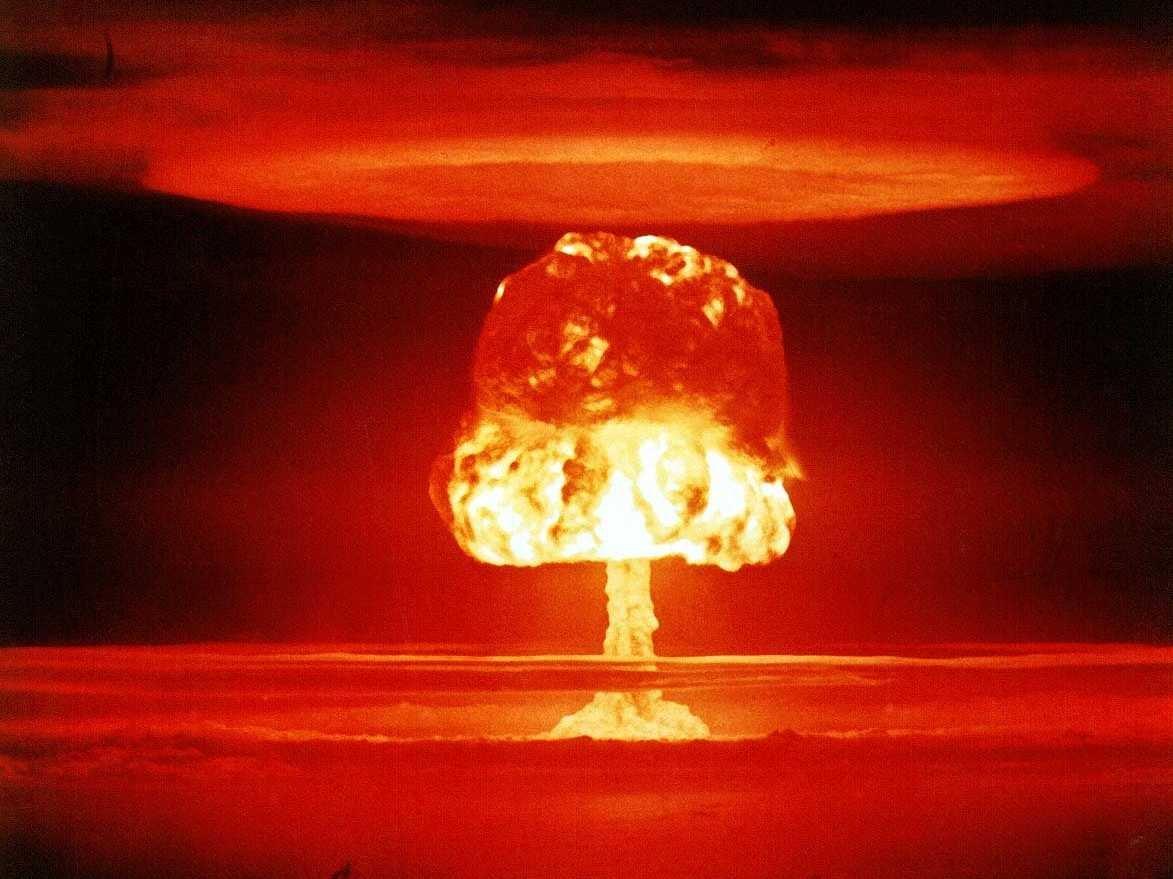Những vụ nổ hạt nhân lớn nhất trong lịch sử 12