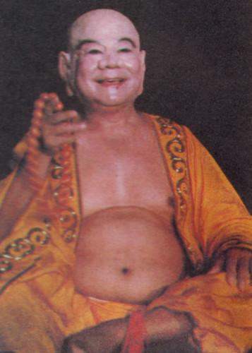 'Phật Tổ Di Lặc' của 'Tây du ký 1986' qua đời  6