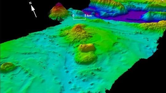 MH370 mất tích: Hé lộ bí ẩn dưới đáy đại dương 6