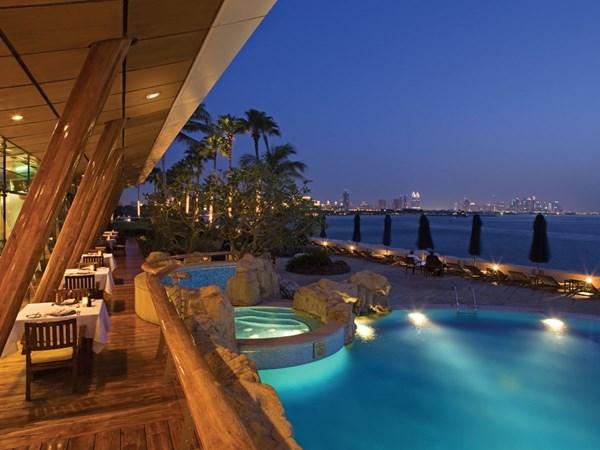 Choàng ngợp khách sạn 7 sao xa xỉ bậc nhất thế giới 23