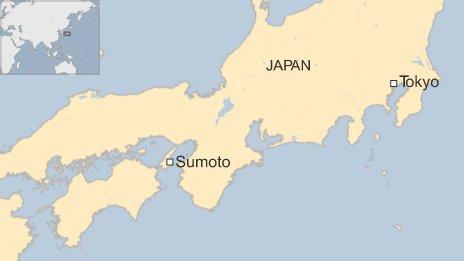 Thảm sát bằng dao tại Nhật Bản, 5 người thiệt mạng 5