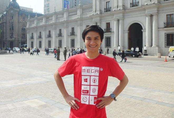 Chàng trai Việt tình nguyện sống trên sao Hỏa không trở về 6