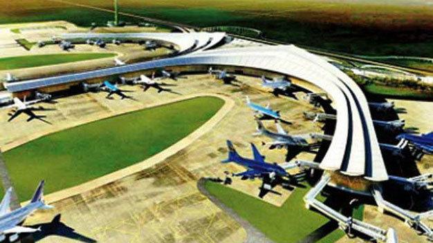 Kiến nghị Bộ Chính trị xây sân bay Long Thành 5