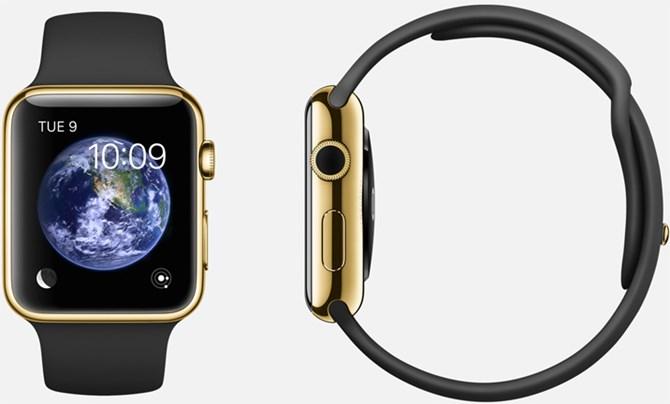 Đồng hồ 'khủng' Apple Watch có những gì? 5