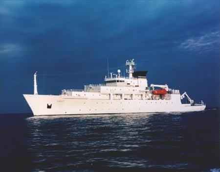 Mỹ giám sát mọi hoạt động của TQ trên Biển Đông 5