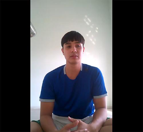 Facebook sao Việt 11/3:  Trương Ngọc Ánh tình cảm nắm tay Kim Lý 7