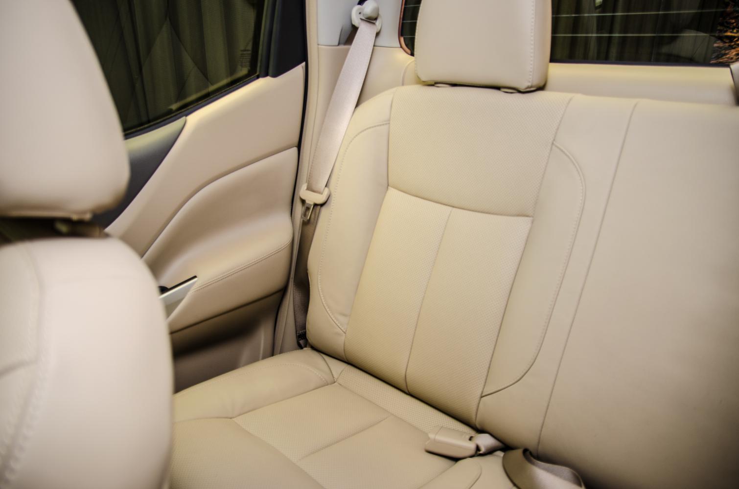 Hình ảnh Cảm nhận ban đầu Nissan Navara NP300 2015 số 6